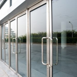 glass-doors
